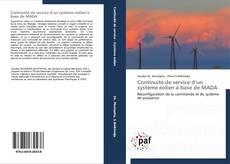 Couverture de Continuité de service d'un système éolien à base de MADA