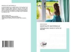 Capa do livro de MORTALITÉ MATERNELLE