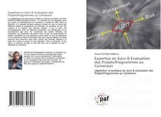 Capa do livro de Expertise en Suivi & Evaluation des Projets/Programmes au Cameroun