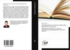 Copertina di Modélisation et Commande des Machines Linéaires
