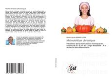 Bookcover of Malnutrition chronique