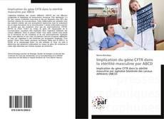Implication du gène CFTR dans la stérilité masculine par ABCD kitap kapağı