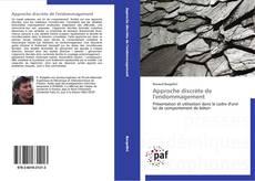Bookcover of Approche discrète de l'endommagement