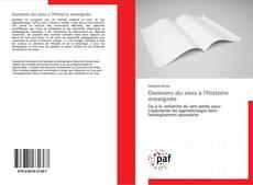 Bookcover of Donnons du sens à l'Histoire enseignée