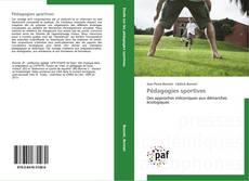 Обложка Pédagogies sportives