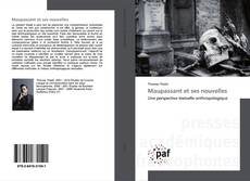 Bookcover of Maupassant et ses nouvelles
