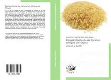 Bookcover of Compétitivité du riz local en Afrique de l'Ouest