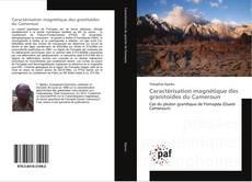Обложка Caractérisation magnétique des granitoïdes du Cameroun