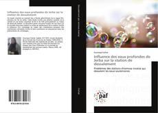 Bookcover of Influence des eaux profondes de Jerba sur la station de dessalement