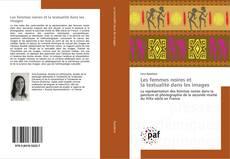 Bookcover of Les femmes noires et la textualité dans les images