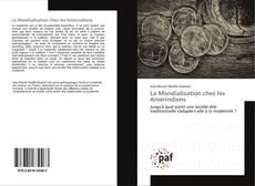 Bookcover of La Mondialisation chez les Amérindiens
