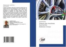 Capa do livro de Théorie des machines tournantes
