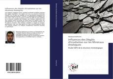Couverture de Influences des Dégâts d'Irradiation sur les Minéraux Analogues