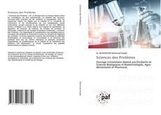 Sciences des Protéines kitap kapağı