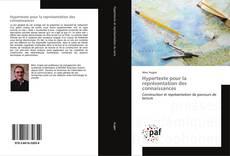 Bookcover of Hypertexte pour la représentation des connaissances