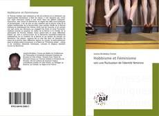 Buchcover von Hobbisme et Féminisme