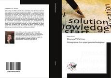 Bookcover of DomesTICation