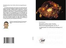Bookcover of Modélisation des fuites électromagnétiques en H. F