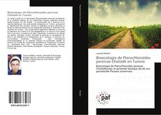 Couverture de Bioecologie de Pterochloroides persicae Cholodk en Tunisie