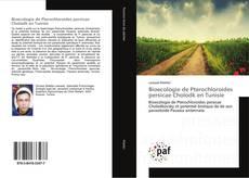 Copertina di Bioecologie de Pterochloroides persicae Cholodk en Tunisie