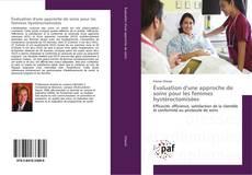 Couverture de Évaluation d'une approche de soins pour les femmes hystérectomisées