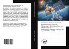 Capa do livro de Modélisation dans les Récepteurs de navigation par Satellites GNSS