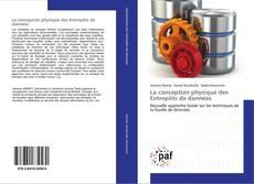 Bookcover of La conception physique des Entrepôts de données
