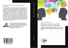 Buchcover von Rôles du locuteur natif en apprentissage autodirigé
