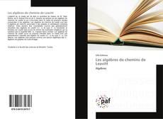 Copertina di Les algèbres de chemins de Leavitt