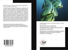 Buchcover von Diversité des espèces halieutiques capturées par les pêcheurs artisans