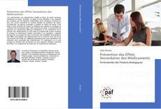 Обложка Prévention des Effets Secondaires des Médicaments