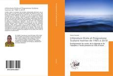 Littérature Orale et Programme Scolaire Ivoirien de 1985 à 2010的封面