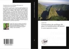 Bookcover of Construction de maillage 4D pour la modélisation de bassin