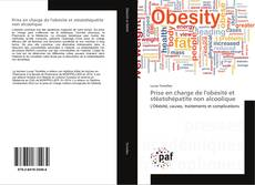 Capa do livro de Prise en charge de l'obésité et stéatohépatite non alcoolique