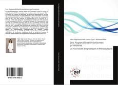 Обложка Les hyperaldostéronismes primaires