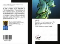 Portada del libro de Gestion et Aménagement des Ressources halieutiques au Sénégal