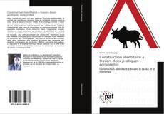 Bookcover of Construction identitaire à travers deux pratiques corporelles
