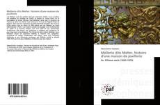 Copertina di Mellerio dits Meller, histoire d'une maison de joaillerie