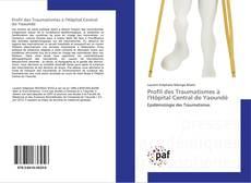 Buchcover von Profil des Traumatismes à l'Hôpital Central de Yaoundé