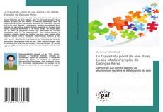 Bookcover of Le Travail du point de vue dans La Vie Mode d'emploi de Georges Perec