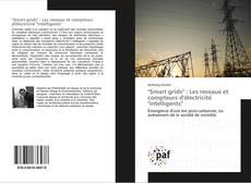 """Bookcover of """"Smart grids"""" : Les réseaux et compteurs d'électricité """"intelligents"""""""