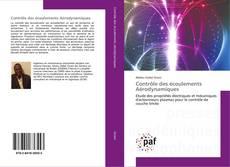 Bookcover of Contrôle des écoulements Aérodynamiques