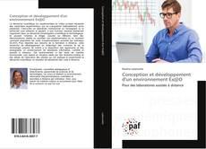 Bookcover of Conception et développement d'un environnement Ex@O