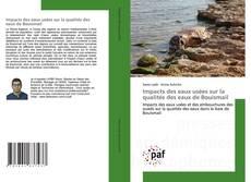Обложка Impacts des eaux usées sur la qualités des eaux de Bouismail