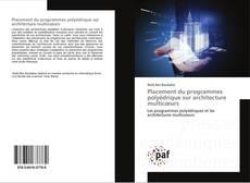 Buchcover von Placement du programmes polyédrique sur architecture multicœurs