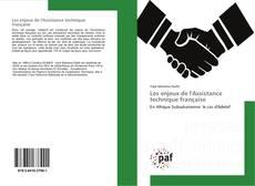 Les enjeux de l'Assistance technique française kitap kapağı