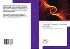 Bookcover of Signatures Fractales et Peintures Rupestres