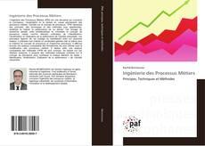 Bookcover of Ingénierie des Processus Métiers