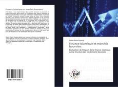 Bookcover of Finance islamique et marchés boursiers