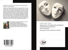 Bookcover of Approche clinique de quelques mécanismes pervers narcissiques